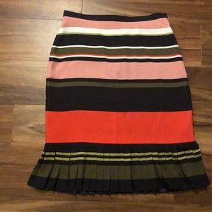 Sz 4 Ann Taylor skirt